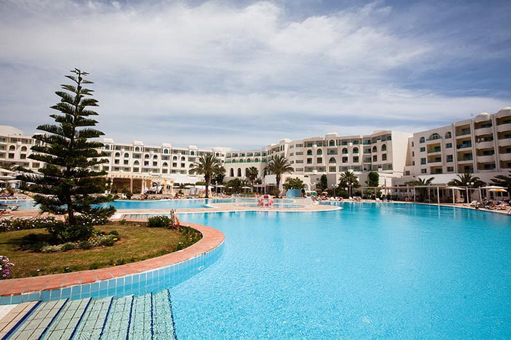 Отель, Тунис, Хаммамет, El Mouradi Hammamet