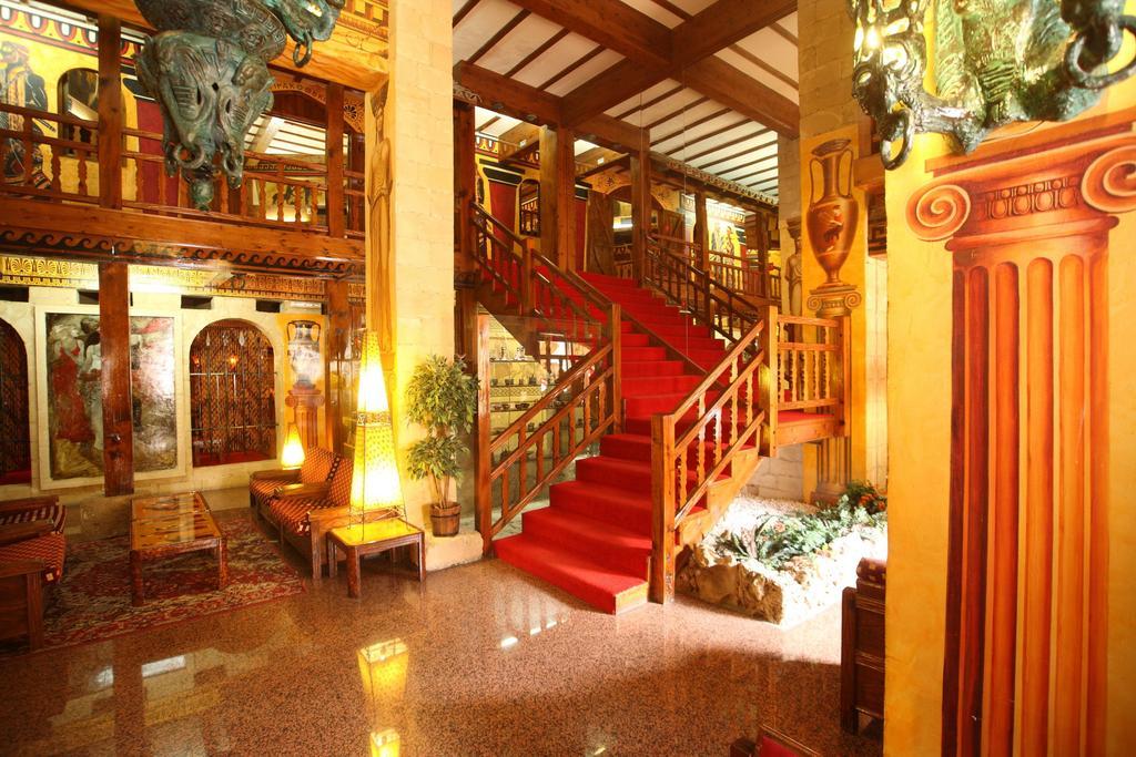 Roman Boutique Hotel, Кипр
