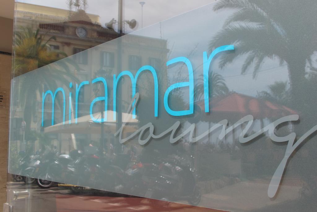 Отдых в отеле Miramar Коста-Брава