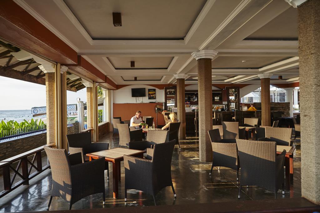 Фото отеля Coral Sands
