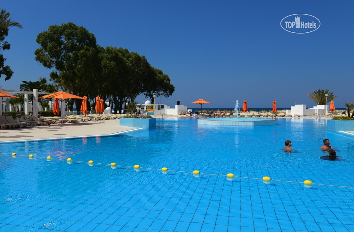Тунис One Resort Aqua Park & Spa