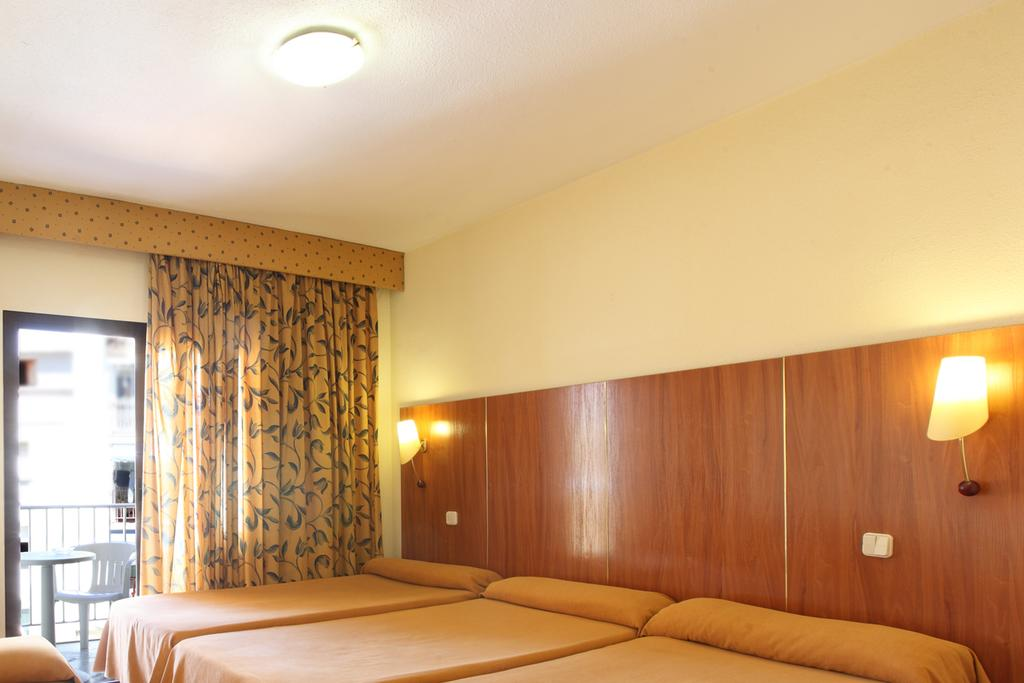 Brasil Hotel, Коста-Бланка цены