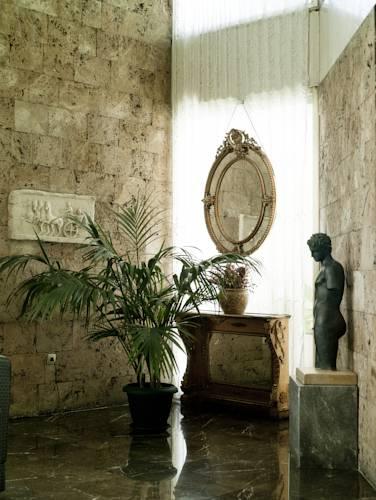 Фото отеля Best Western Ilisia Hotel