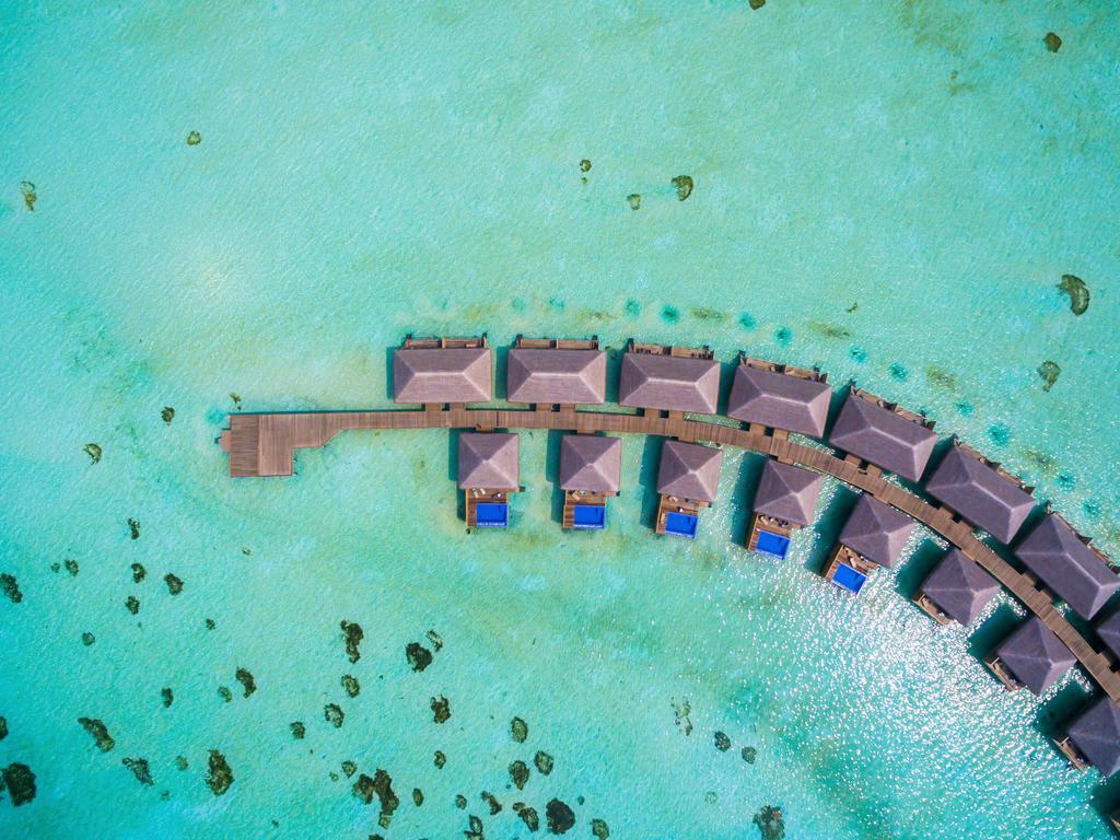 Cocoon Maldives, Мальдіви