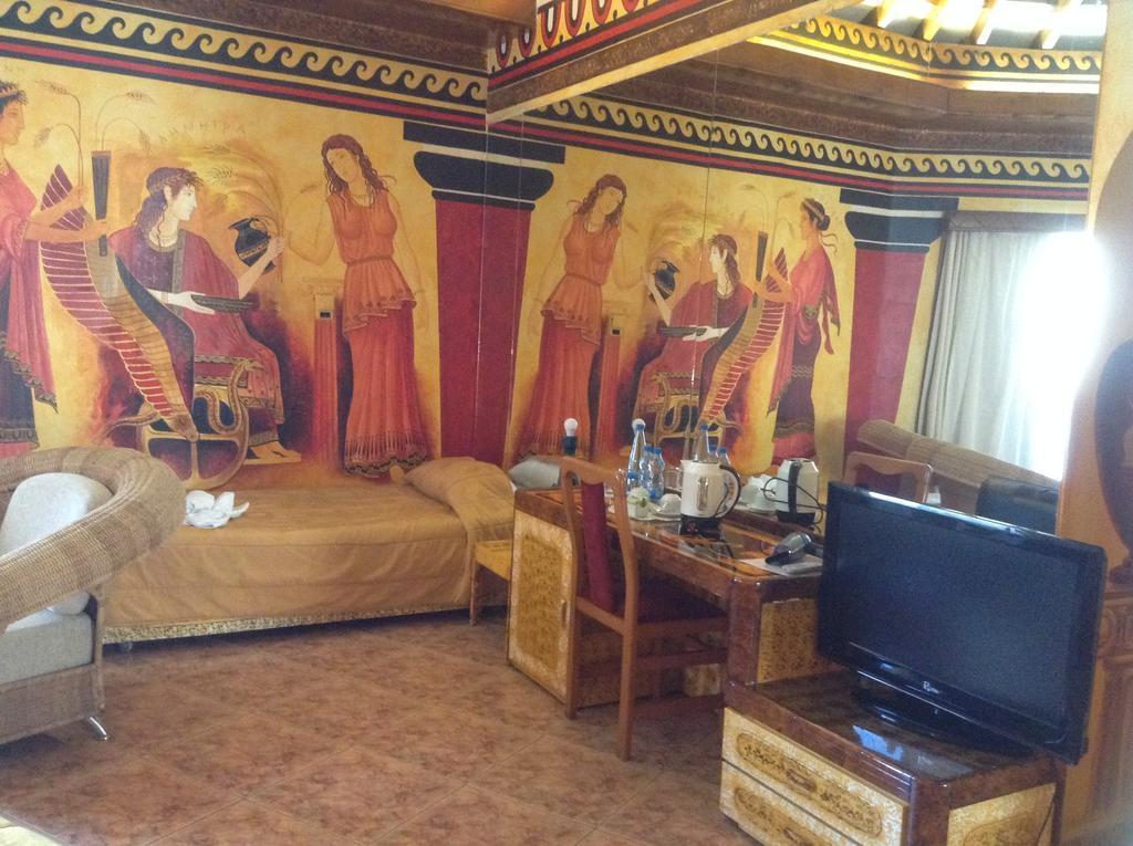 Кипр Roman Boutique Hotel