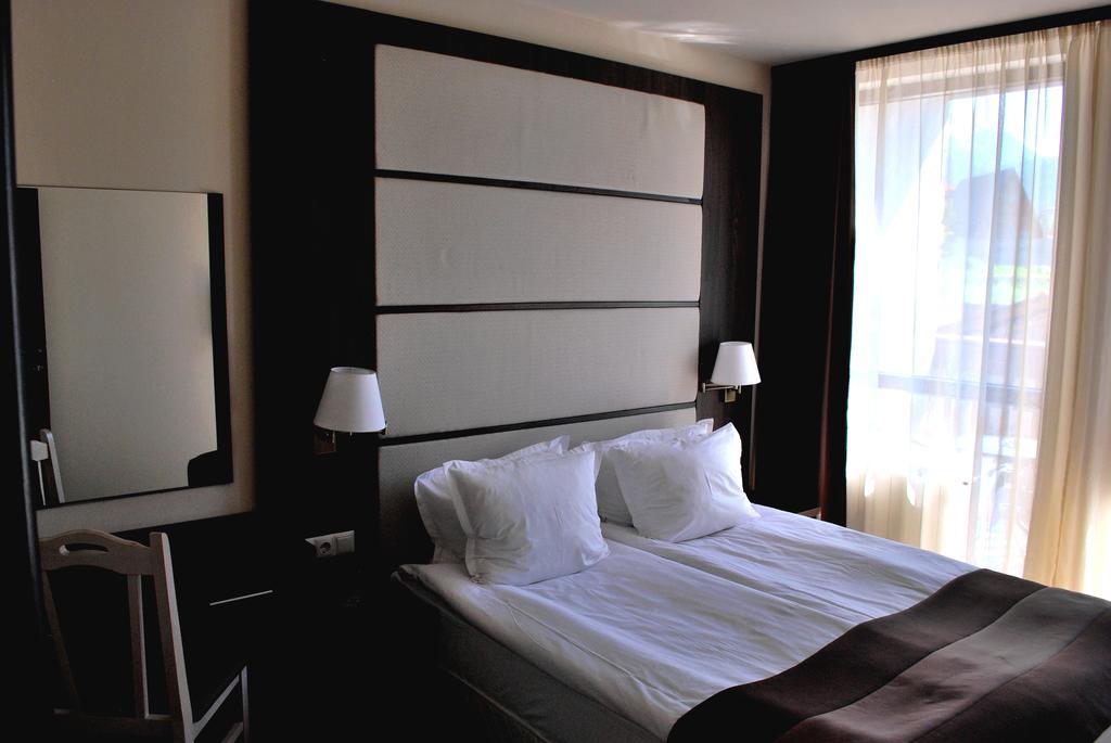 Отзывы гостей отеля Complex Zara
