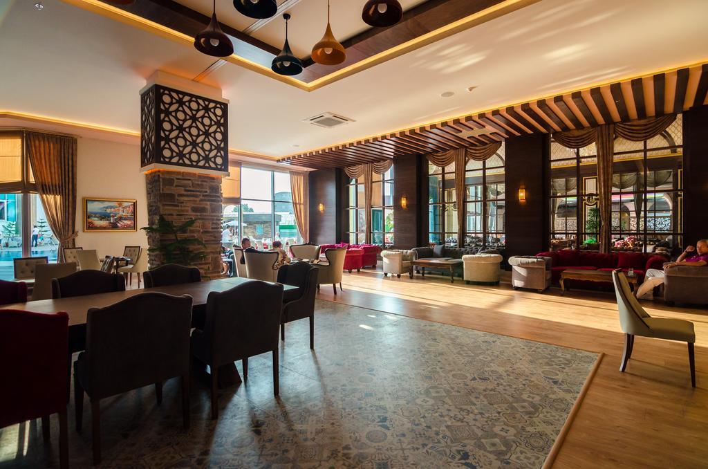 Відгуки гостей готелю The Lumos Deluxe Resort & Spa