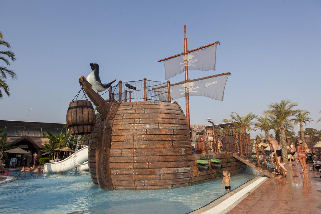 Відпочинок в готелі Long Beach Resort Hotel & Spa