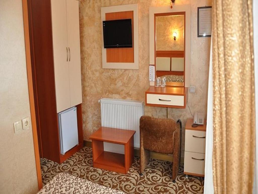 Отзывы об отеле Kaya Madrid Hotel