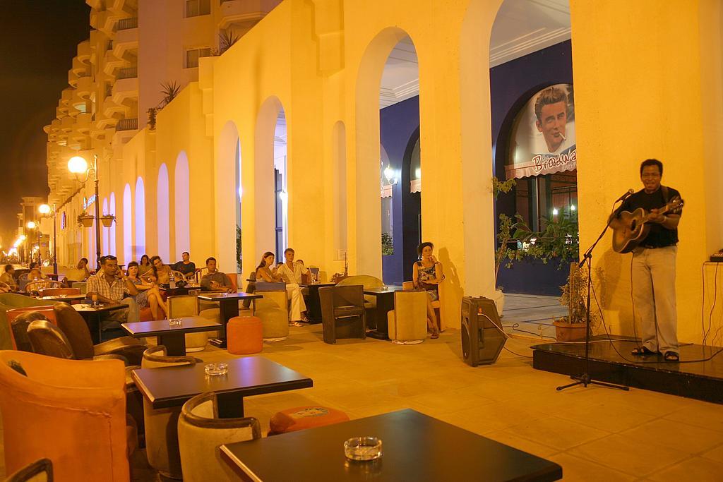 Отзывы туристов El Mouradi Hammamet