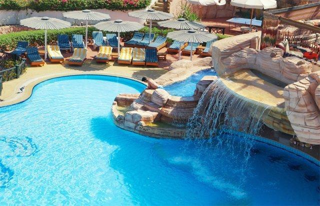 Горящие туры в отель Verginia Sharm Hotel Шарм-эль-Шейх Египет