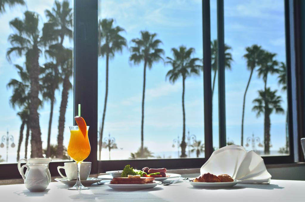 Sun Hall Hotel, Ларнака, Кипр, фотографии туров