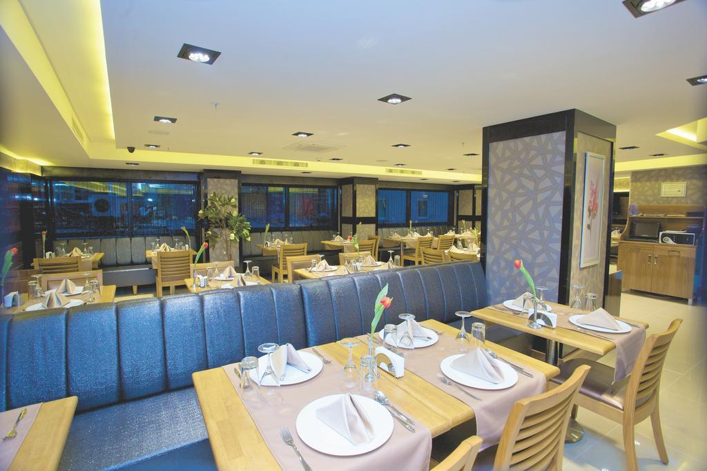 Горящие туры в отель Hotel Istanbul Trend Стамбул