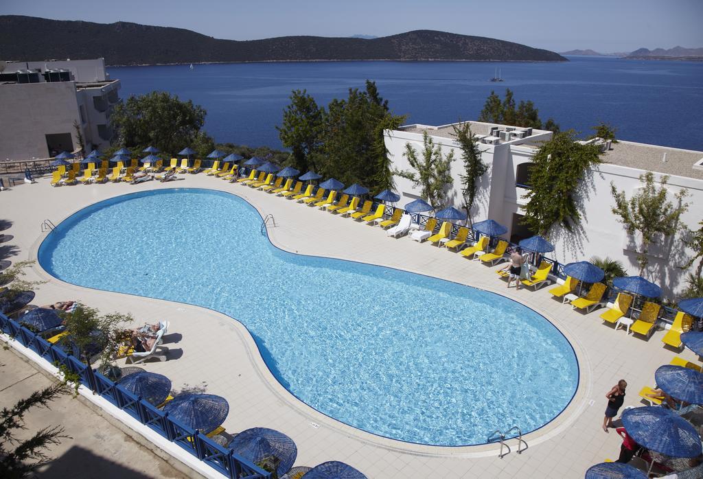 Bodrum Holiday Resort & Spa Туреччина ціни