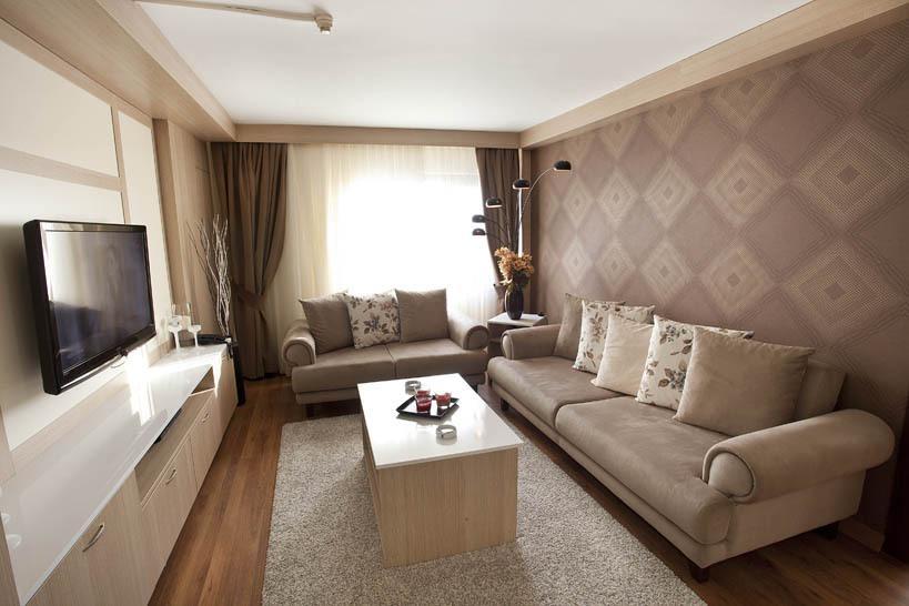 Цены в отеле Buyuk Sahinler Hotel