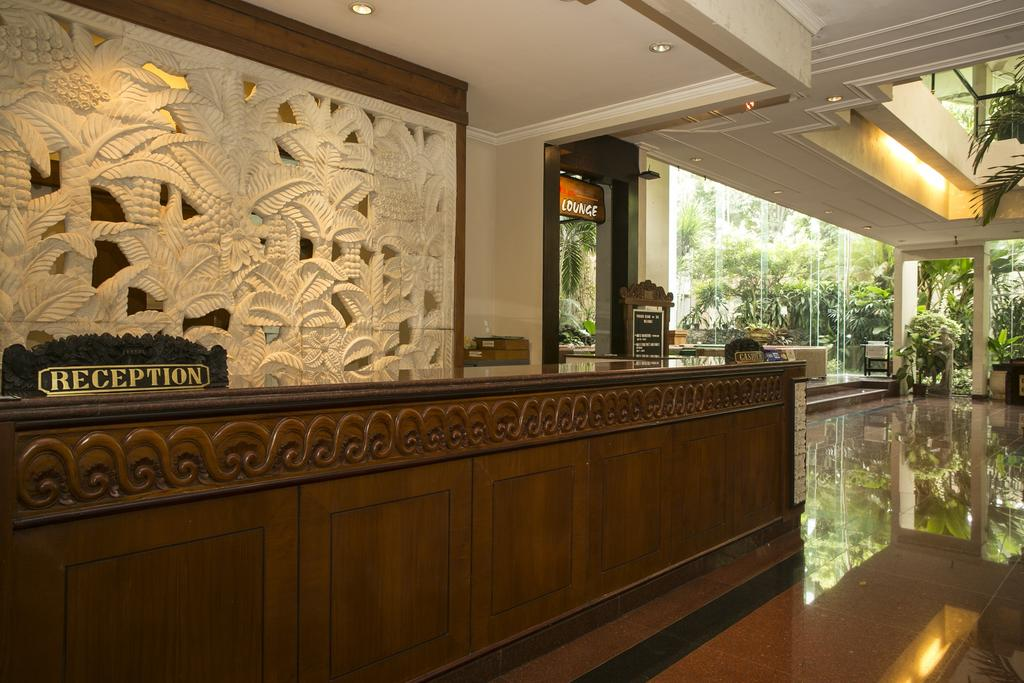 Parigata Resort And Spa, Санур, фотографии туров