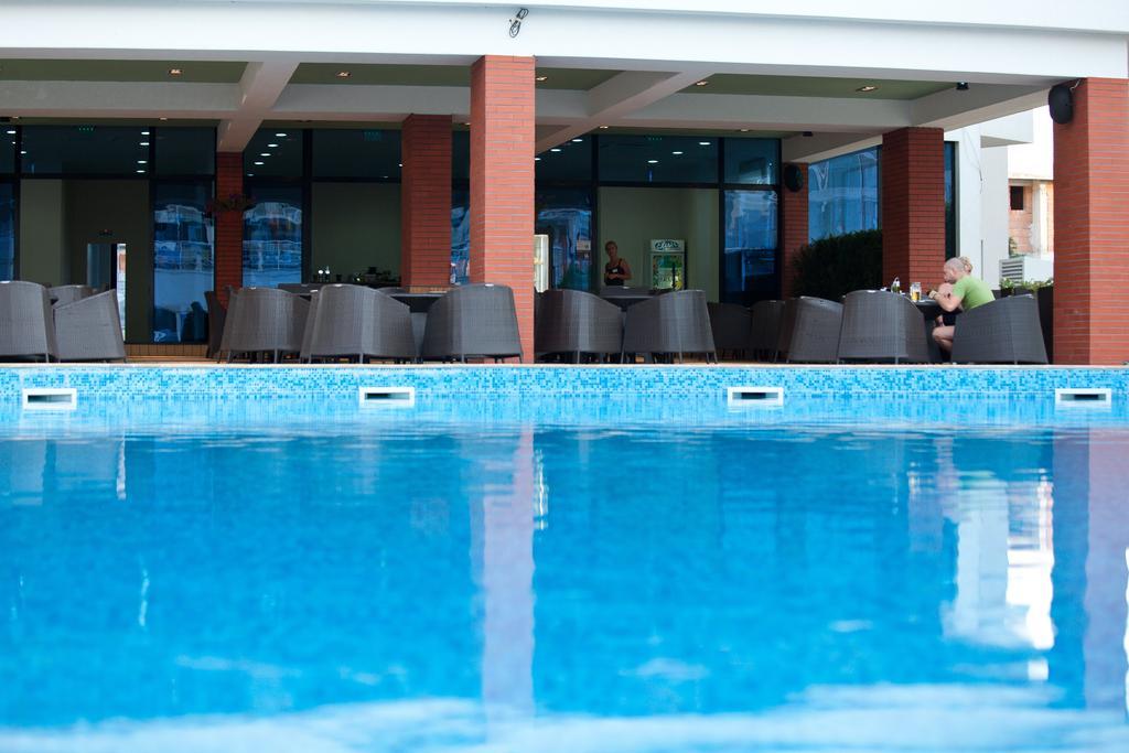 Гарячі тури в готель Atlantis Resort & Spa Сарафово Болгарія
