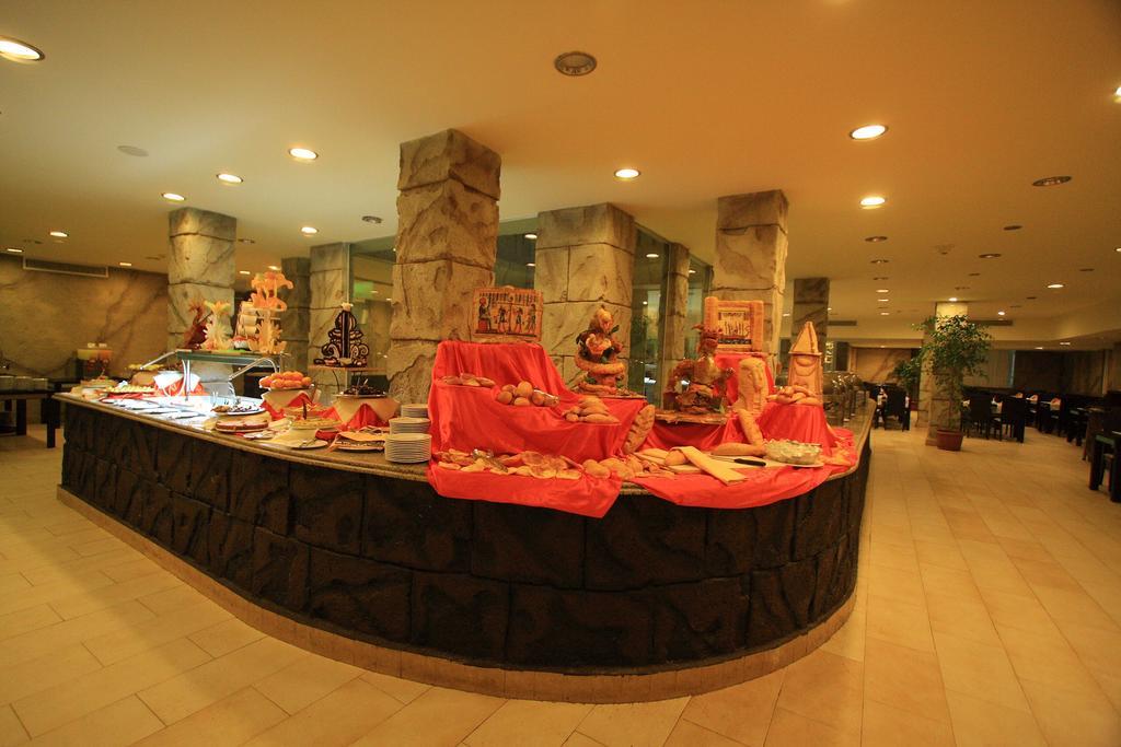 Горящие туры в отель El Hayat Sharm (ex. El Hayat Swiss Inn) Шарм-эль-Шейх Египет