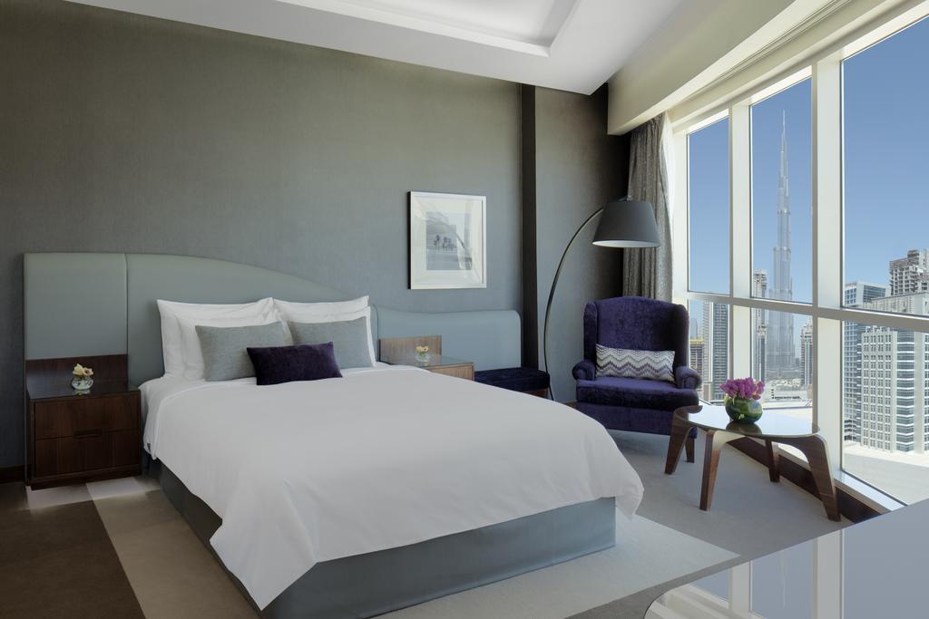 Radisson Blu Hotel Dubai Waterfront, ОАЭ, Дубай (город), туры, фото и отзывы