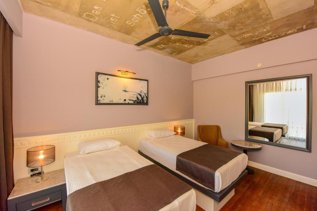 Фото готелю Jiva Beach Resort