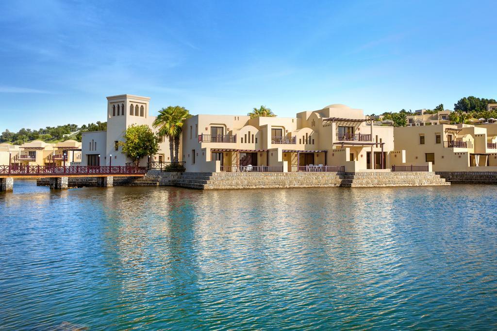 The Cove Rotana Resort Ras Al Khaimah, Рас-ель-Хайма
