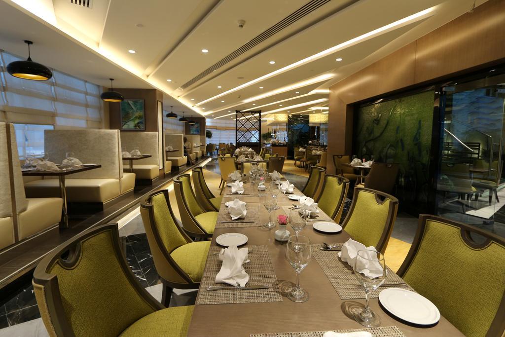 Samaya Hotel Deira ОАЭ цены