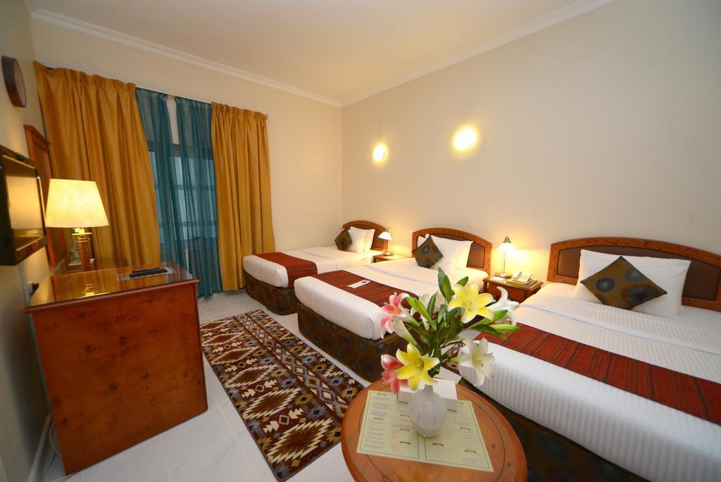 Nejoum Al Emarate Hotel Sharjah, ОАЭ, Шарджа