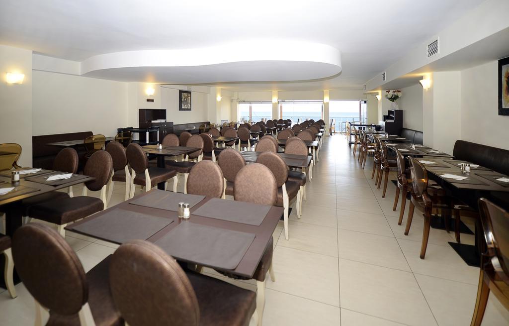 Відпочинок в готелі Golden Beach Іракліон Греція