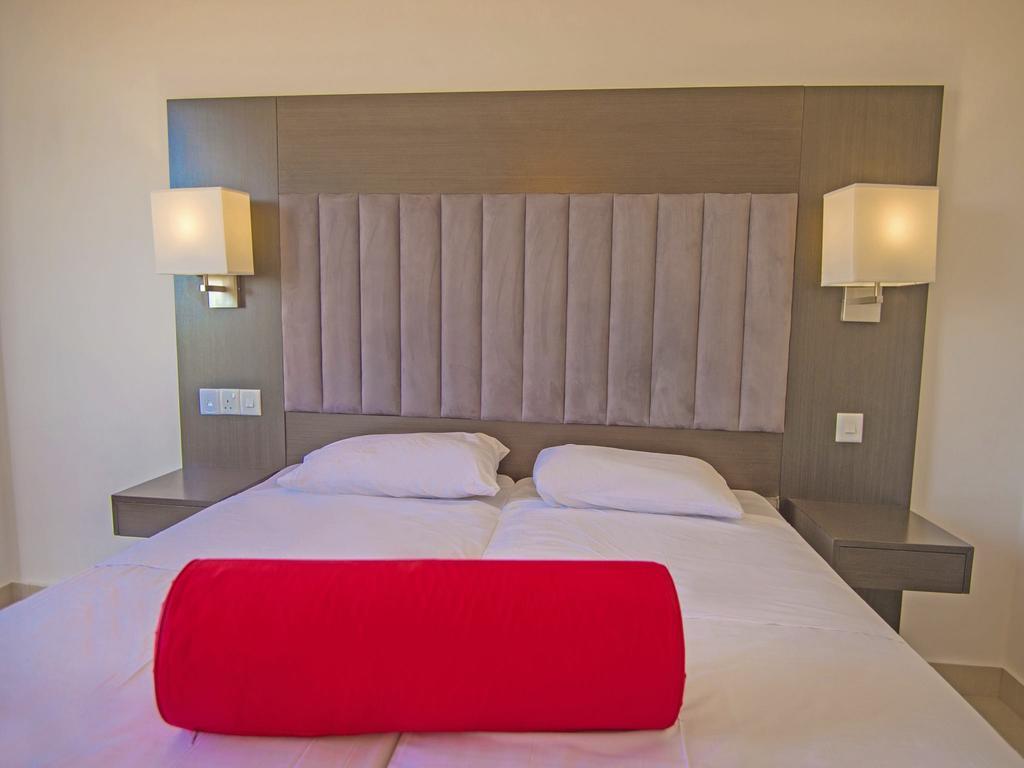 Горящие туры в отель Anmaria Beach Hotel Айя-Напа Кипр