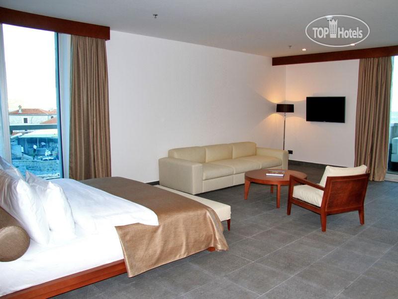 Будва Avala Grand Luxury Suites