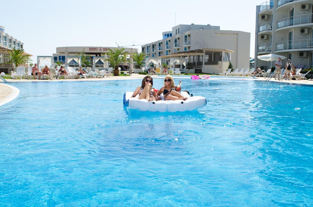 Відпочинок в готелі Atlantis Resort & Spa Сарафово