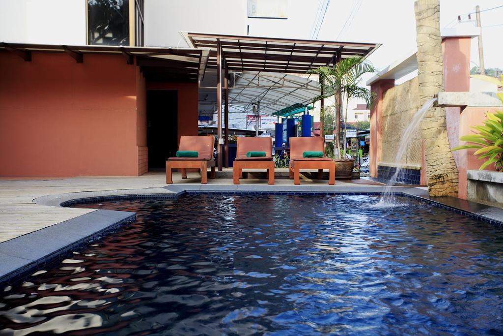Bauman Ville Hotel Таїланд ціни