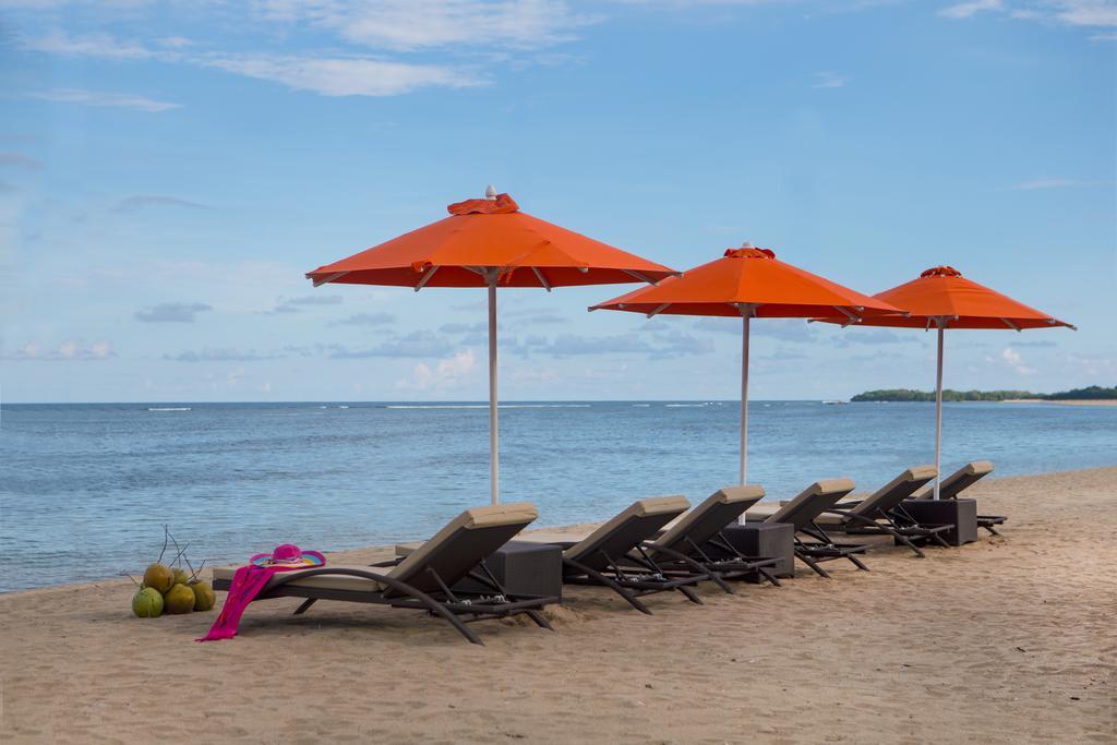 Отзывы об отеле Ibis Styles Bali Benoa