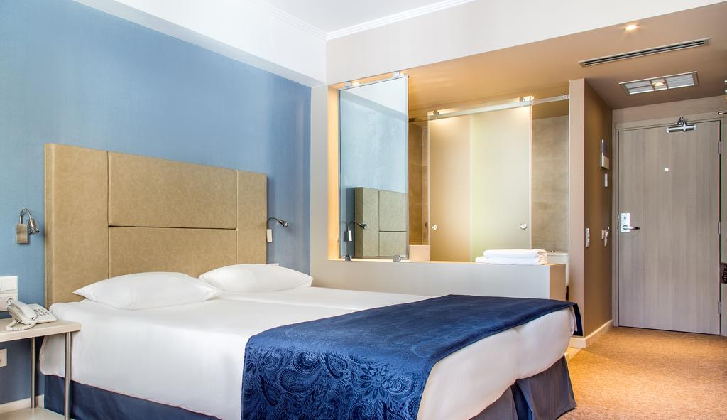 Отель, Alexandros Airotel