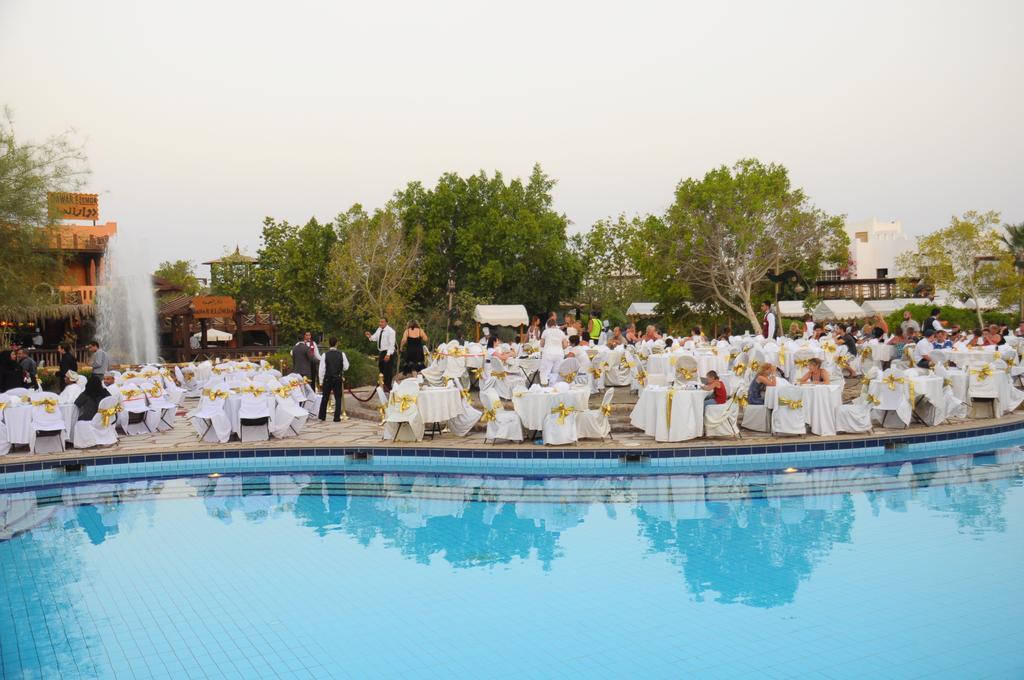 Delta Sharm Resort, Шарм-эль-Шейх