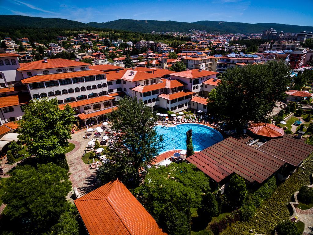 Горящие туры в отель Royal Palace Helena Park Солнечный Берег