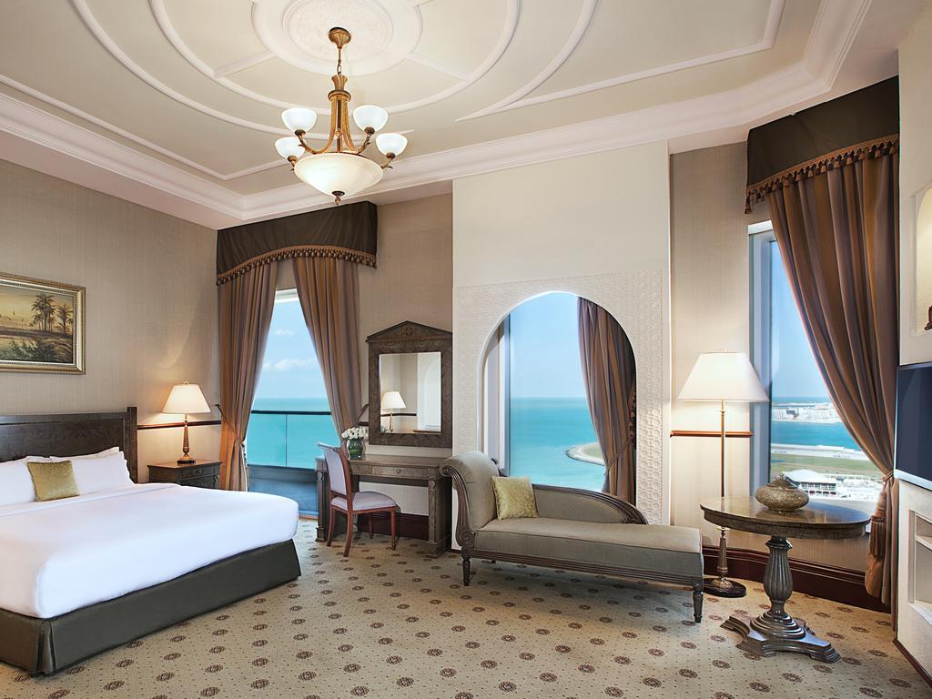 Habtoor Grand Resort& Spa, фотографії спа