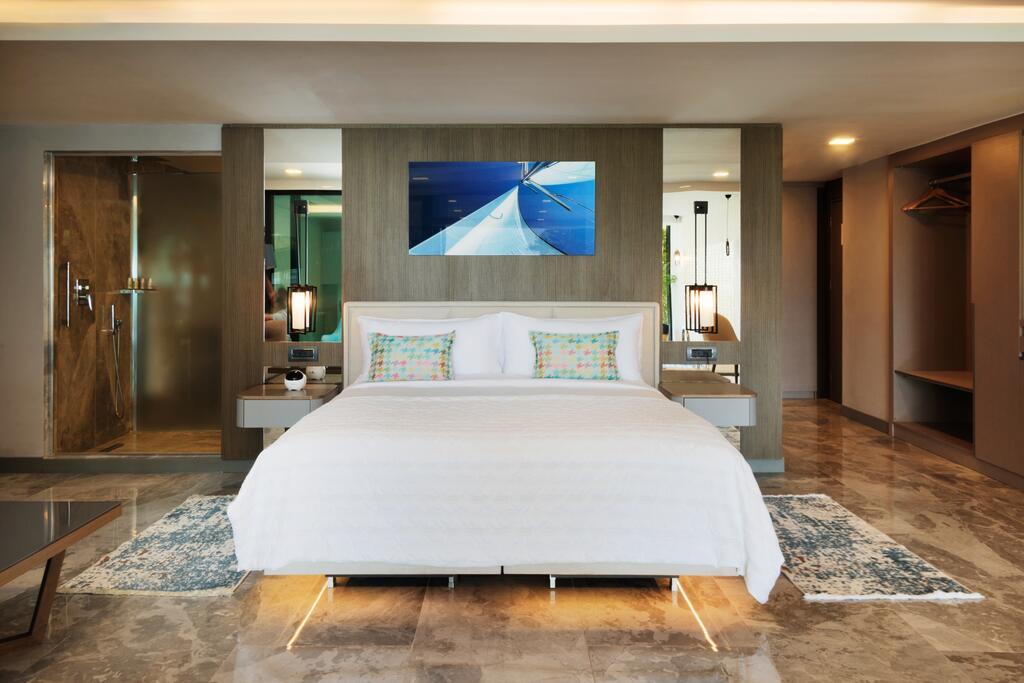Lux Bodrum Resort & Residences, Бодрум, Турция, фотографии туров