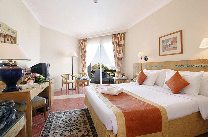 Cyrene Sharm Hotel Шарм-эль-Шейх