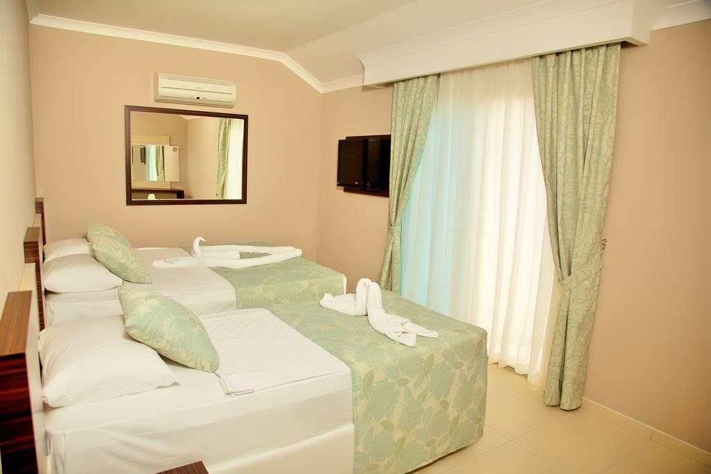 Nergis Butik Hotel, Аланія, фотографії турів