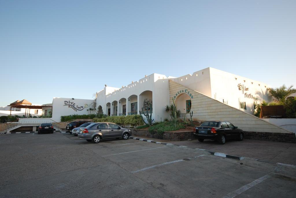 Dive Inn  Resort Египет цены