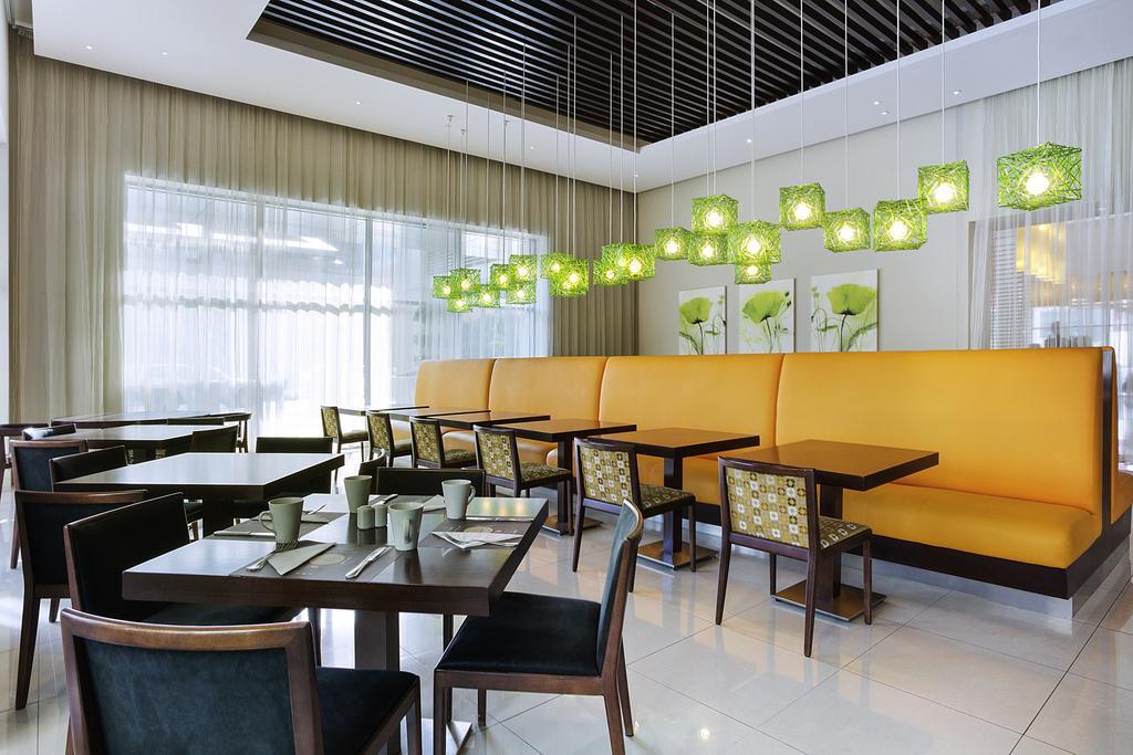 Туры в отель Ibis Hotel Deira City Centre Дубай (город)