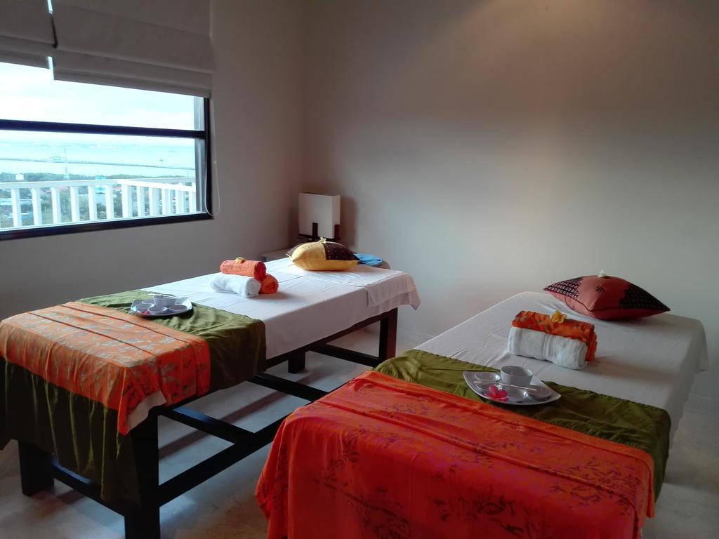 Туры в отель Park Hotel Nusa Dua Нуса-Дуа