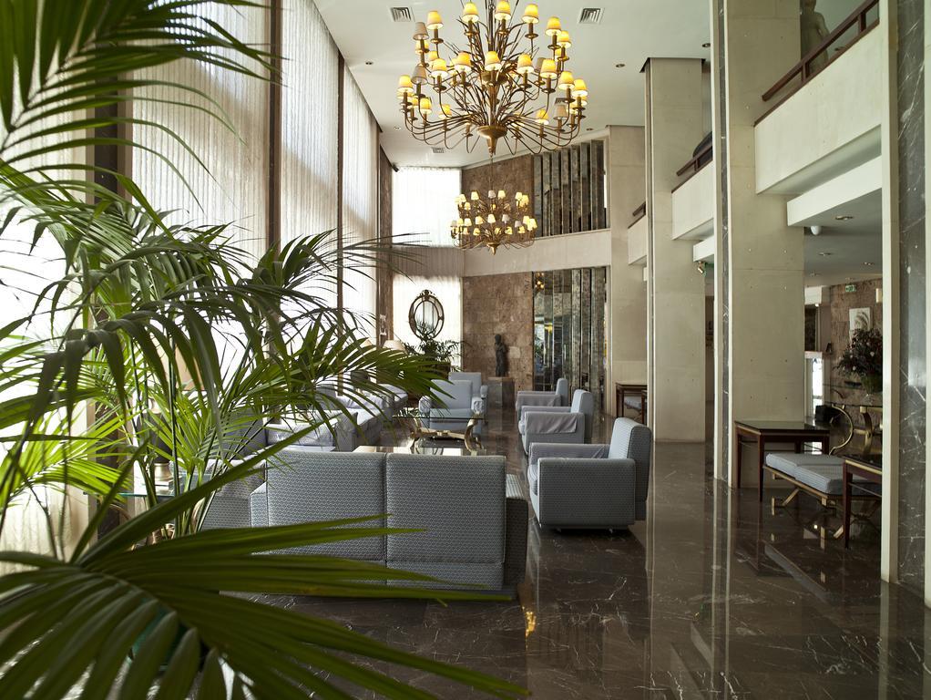 Отель, Греция, Афины, Best Western Ilisia Hotel