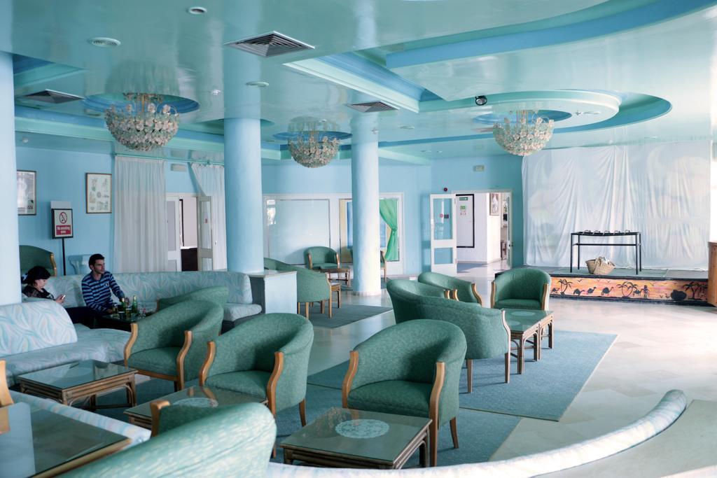 Хаммамет Hotel Le Khalife цены