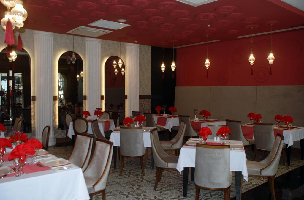 Туреччина Port River Hotel & Spa
