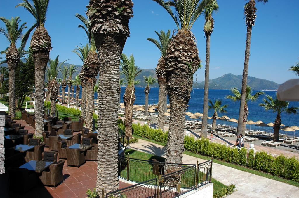 Отзывы об отеле Ideal Prime Beach