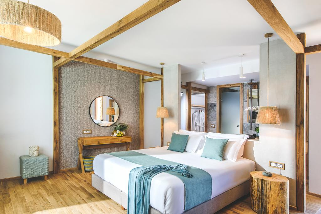 Гарячі тури в готель Stella Island Luxury Resort & Spa