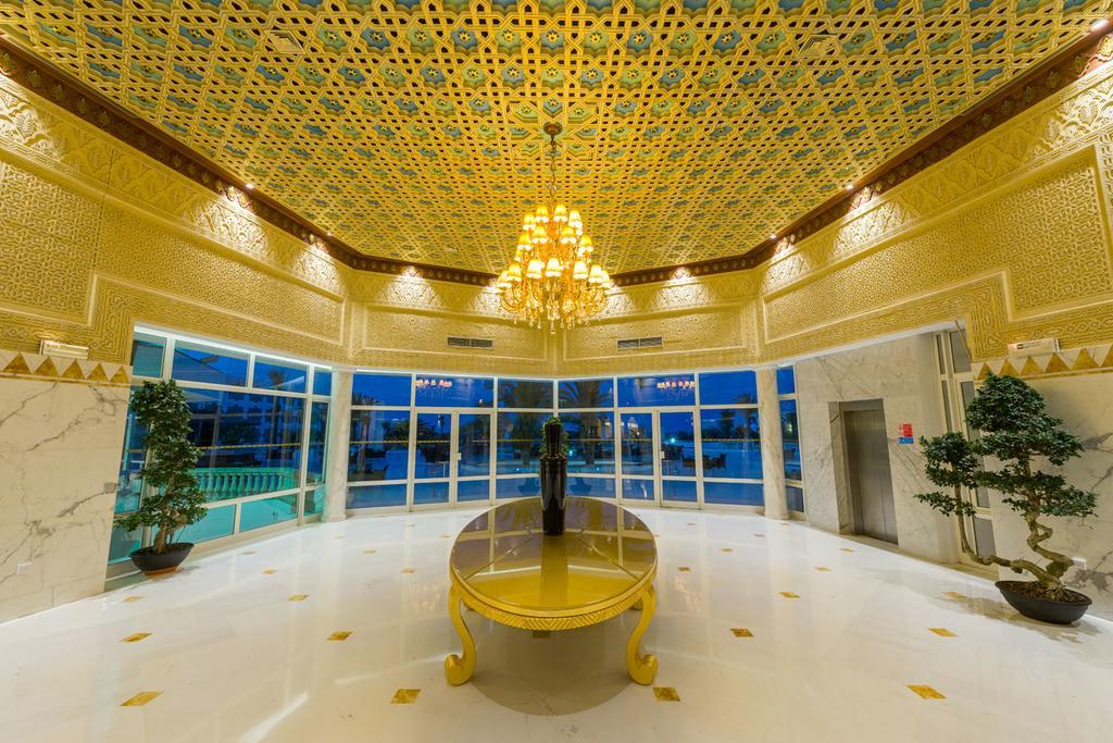 Фото отеля Jaz Tour Khalef (ex. Tour Khalef Marhaba Thalasso & Spa)