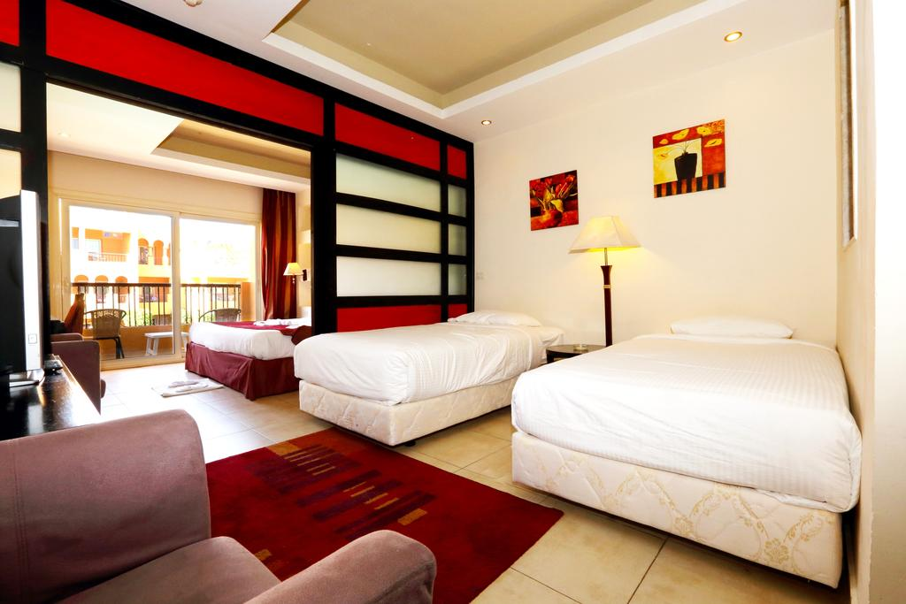 Отзывы туристов Rehana Royal Beach Resort & Spa